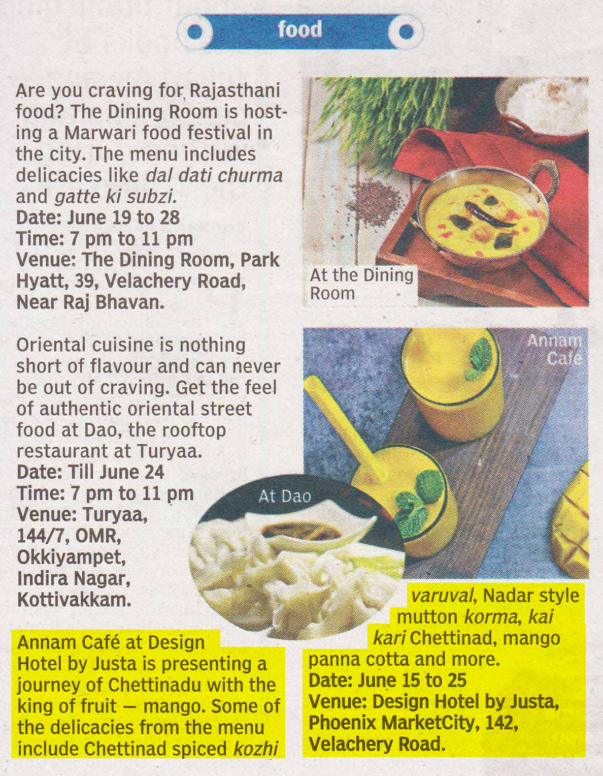 annam-cafe-featured-in-deccan-chronicals