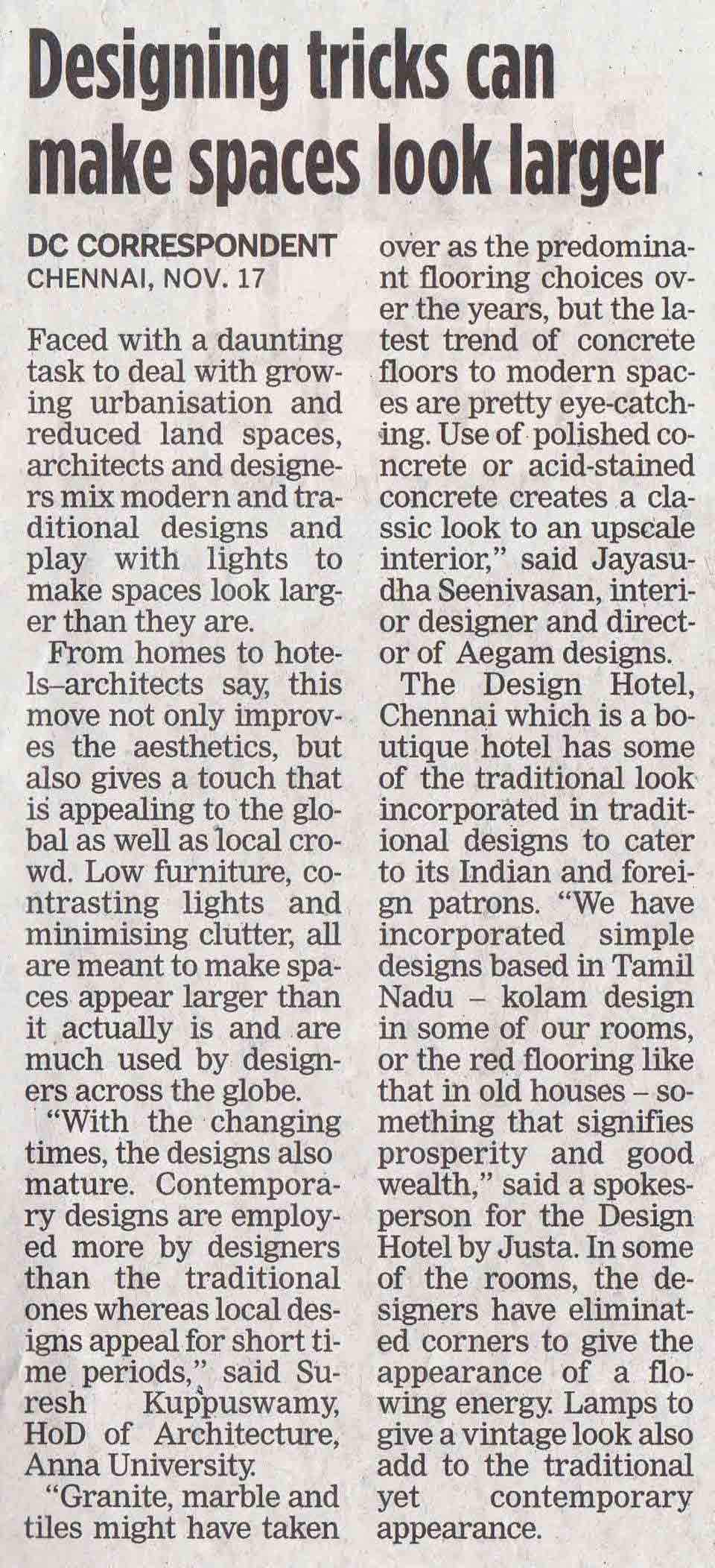 annam-cafe-at-design-hotel-chennai-featured-in-deccan-chronicle