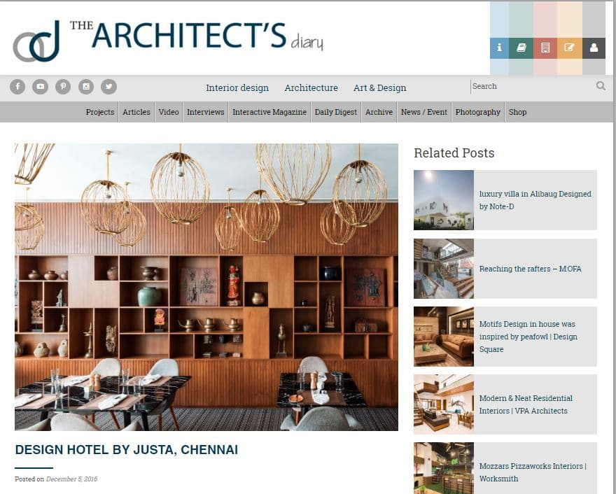 design-hotel-chennai-featured-in-the-architects-diary-december-2016