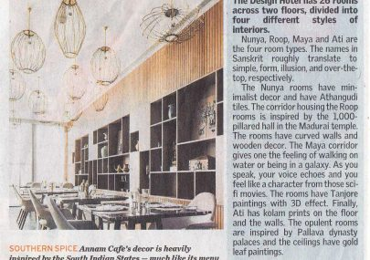 design-hotel-featured-in-the-hindu-for-its-spectacular-interiors