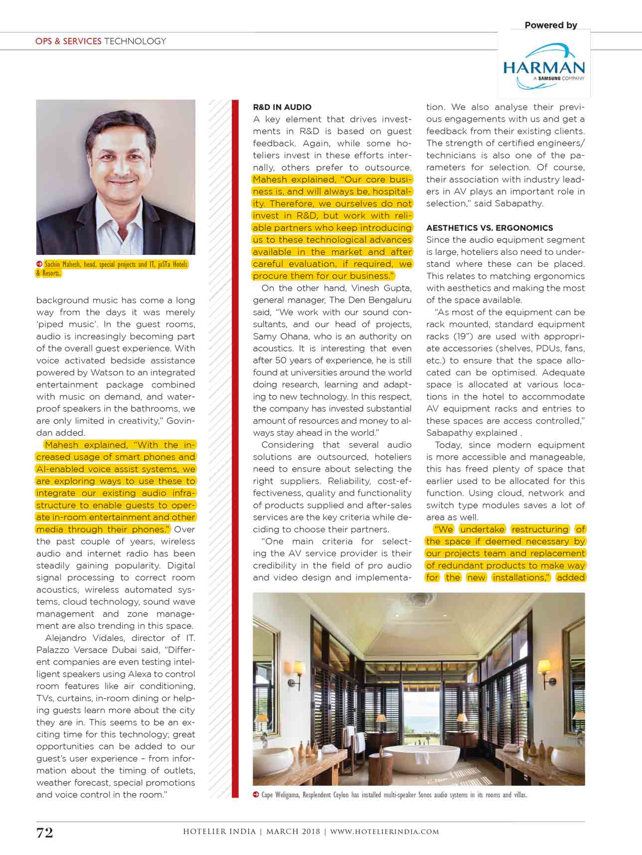 hotelier-india-in-conversation-with-justa-management-on-audio-systems
