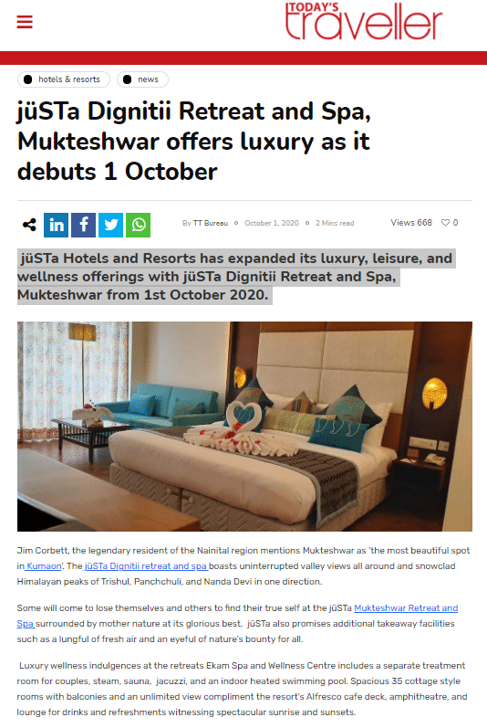 justa-dignitii-retreat-and-spa-mukteshwar-offers-luxury-as-its-debuts-1-october-todays-traveller