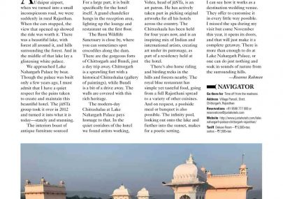 justa-lake-nahargarh-palace-featured-in-discover-india-magazine
