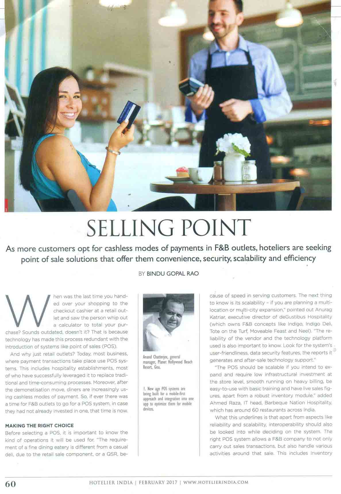 justa-hotels-and-resorts-featured-in-hotelier-india-february-2017