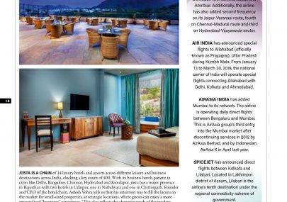 justa-hotels-and-resorts-featured-in-the-business-traveller-india-february-2019