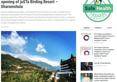 justa-birding-dharamshala-featured-in-business-of-travel-trade-june-2021